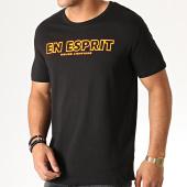 /achat-t-shirts/heuss-lenfoire-tee-shirt-en-esprit-noir-fluo-orange-187241.html
