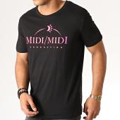 /achat-t-shirts/heuss-lenfoire-tee-shirt-midi-midi-noir-fluo-rose-187257.html
