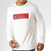 /achat-sweats-col-rond-crewneck/hugo-by-hugo-boss-sweat-crewneck-reverse-logo-dicago194-50414126-blanc-rouge-187312.html