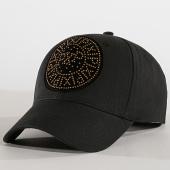 /achat-casquettes-de-baseball/project-x-casquette-ca19002-noir-dore-187231.html