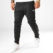 /achat-pantalons-joggings/reebok-pantalon-jogging-classic-eb3626-noir-blanc-187331.html