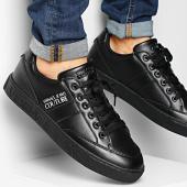 /achat-baskets-basses/versace-jeans-couture-baskets-linea-fondo-cassetta-e0yubsf6-noir-187170.html