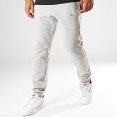 /achat-pantalons-joggings/adidas-pantalon-jogging-a-bandes-outline-ed4691-gris-chine-blanc-187345.html