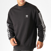 /achat-sweats-col-rond-crewneck/adidas-sweat-crewneck-lock-up-ed6121-noir-blanc-187352.html