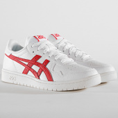 /achat-baskets-basses/asics-baskets-japan-s-1191a212-white-speed-red-187385.html