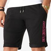 /achat-shorts-jogging/heuss-lenfoire-short-jogging-en-esprit-noir-rose-fluo-187368.html