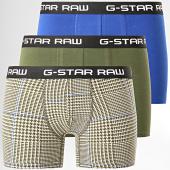 /achat-boxers/g-star-lot-de-3-boxers-d13389-b181-bleu-roi-vert-kaki-187378.html