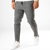 /achat-pantalons-carreaux/only-and-sons-pantalon-carreaux-linus-gris-anthracite-chine-187405.html