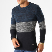 /achat-pulls/brave-soul-pull-grey-bleu-chine-noir-gris-chine-187528.html