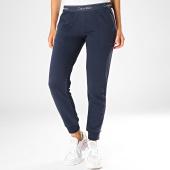/achat-pantalons-joggings/calvin-klein-pantalon-jogging-femme-avec-bandes-6148e-bleu-marine-rose-clair-187546.html