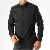 /achat-chemises-manches-longues/esprit-chemise-manches-longues-998ee2f800-noir-187573.html