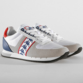 /achat-baskets-basses/kappa-baskets-curtis-304shv0-white-blue-intense-187468.html