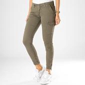 /achat-jeans/le-temps-des-cerises-jean-skinny-femme-army-vert-kaki-187558.html