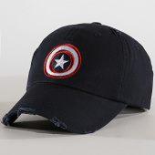 /achat-casquettes-de-baseball/captain-america-casquette-shield-bleu-marine-187554.html