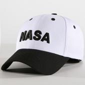 /achat-casquettes-de-baseball/nasa-casquette-nasa-blanc-noir-187550.html