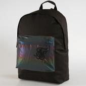 /achat-sacs-sacoches/siksilk-sac-a-dos-iridescent-14567-noir-187533.html