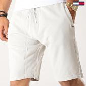/achat-shorts-jogging/tommy-hilfiger-jeans-short-jogging-washed-6514-gris-187438.html
