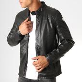 /achat-vestes-biker/classic-series-veste-biker-lp1679-noir-187641.html