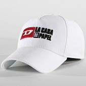 /achat-casquettes-de-baseball/diesel-casquette-baseball-casa-de-papel-00sgwk-0cayp-blanc-noir-rouge-187689.html