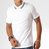 /achat-polos-manches-courtes/esprit-polo-manches-courtes-079ee2k015-blanc-187672.html