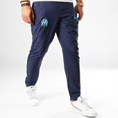 /achat-pantalons-joggings/puma-pantalon-jogging-om-755868-bleu-marine-187683.html