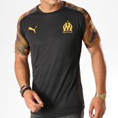 /achat-t-shirts/puma-tee-shirt-de-sport-om-training-jersey-755828-noir-orange-187705.html
