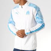 /achat-vestes/puma-veste-zippee-om-sideline-756380-blanc-bleu-ciel-187708.html