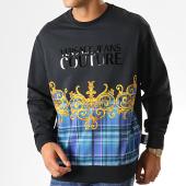 /achat-sweats-col-rond-crewneck/versace-jeans-couture-sweat-crewneck-renaissance-print-4-b7gua7fx-noir-jaune-bleu-187608.html