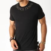 /achat-t-shirts/versace-jeans-couture-tee-shirt-strass-b3gua7kc-noir-dore-187632.html