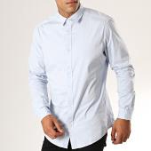 /achat-chemises-manches-longues/esprit-chemise-manches-longues-998ee2f800-bleu-ciel-187715.html