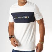 /achat-t-shirts/jack-and-jones-tee-shirt-albas-blanc-bleu-marine-chine-187740.html