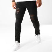 /achat-jeans/lbo-jean-skinny-avec-dechirures-lb054-6-noir-187768.html