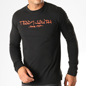/achat-t-shirts-manches-longues/teddy-smith-tee-shirt-manches-longues-ticlass-3-noir-rouge-187733.html