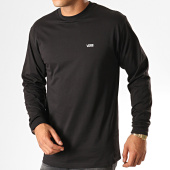 /achat-t-shirts-manches-longues/vans-tee-shirt-manches-longues-left-chest-hit-vn0a49lcy28-noir-187789.html