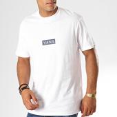 /achat-t-shirts/vans-tee-shirt-easy-box-vn0a3hrek9t-blanc-noir-187794.html