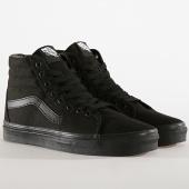 /achat-baskets-montantes/vans-baskets-sk8-hi-ts9bj41-black-black-187806.html