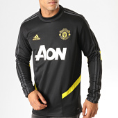 /achat-t-shirts-manches-longues/adidas-tee-shirt-manches-longues-a-bandes-manchester-united-dx9037-noir-187883.html