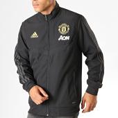 /achat-vestes/adidas-veste-de-sport-a-bandes-manchester-united-presentation-dx9044-noir-187884.html