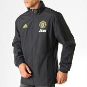 /achat-vestes/adidas-veste-zippee-capuche-a-bandes-manchester-united-aw-eb6515-noir-187887.html