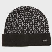 /achat-bonnets/calvin-klein-bonnet-industrial-mono-k50k505012-noir-187838.html