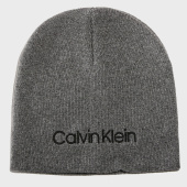 /achat-bonnets/calvin-klein-bonnet-classic-beanie-k50k505016-gris-chine-187839.html