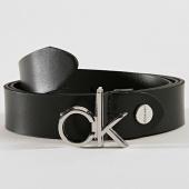 /achat-ceintures/calvin-klein-ceinture-low-ck-5712-noir-argente-187851.html