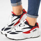 /achat-baskets-basses/fila-baskets-femme-v94m-low-1010291-01m-white-fila-navy-red-187933.html