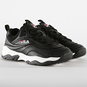 /achat-baskets-basses/fila-baskets-femme-ray-low-1010562-12a-black-187984.html