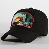 /achat-casquettes-de-baseball/jeune-riche-casquette-miami-noir-187980.html