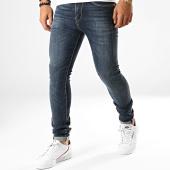 /achat-jeans/le-temps-des-cerises-jean-skinny-power-bleu-brut-187889.html