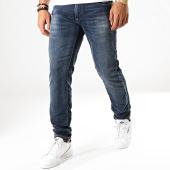 /achat-jeans/le-temps-des-cerises-jean-slim-711-jogg-bleu-denim-187890.html