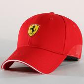 /achat-casquettes-de-baseball/puma-casquette-scuderia-ferrari-fanwear-022385-rouge-187902.html