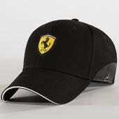 /achat-casquettes-de-baseball/puma-casquette-scuderia-ferrari-fanwear-022385-noir-187903.html