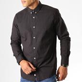/achat-chemises-manches-longues/tom-tailor-chemise-manches-longues-1013526-noir-rouge-187977.html